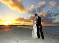 turks and caicos wedding destination
